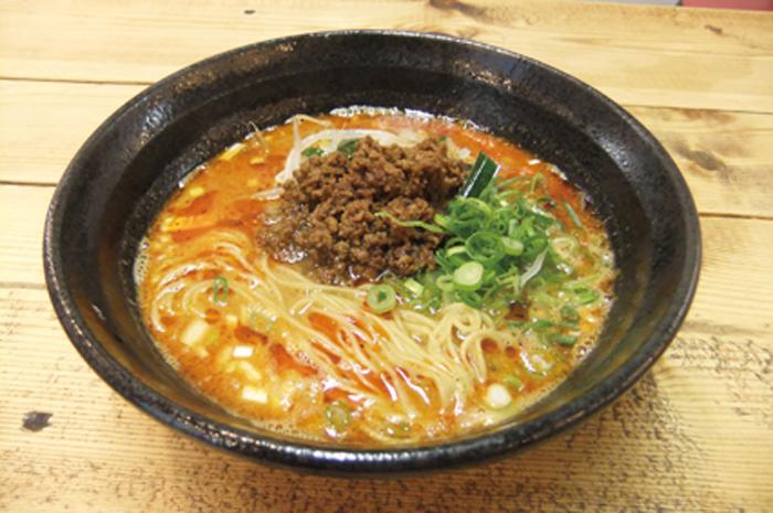 chin_坦々麺